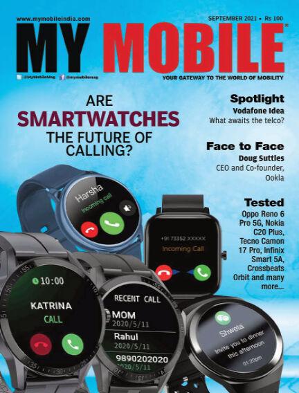 My Mobile September 08, 2021 00:00