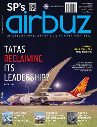 SP's AirBuz 2021-03-14