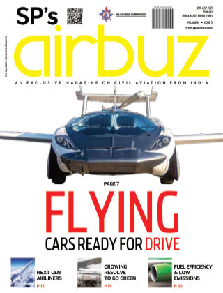 SP's AirBuz N/A