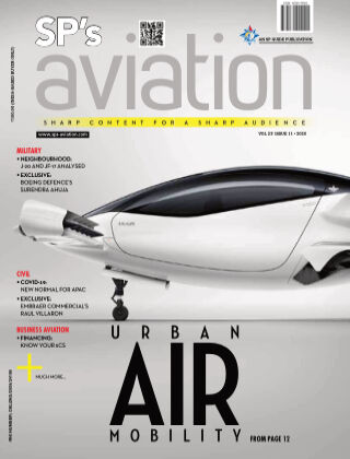 SP's Aviation Nov 2020
