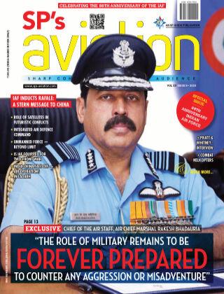 SP's Aviation Sep 2020