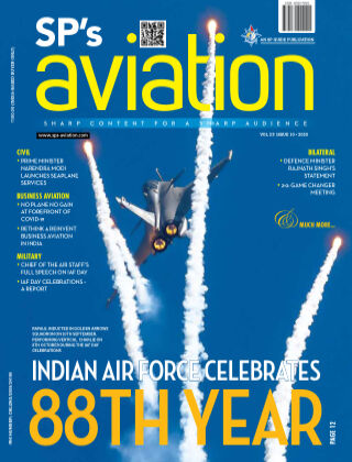 SP's Aviation Oct 2020