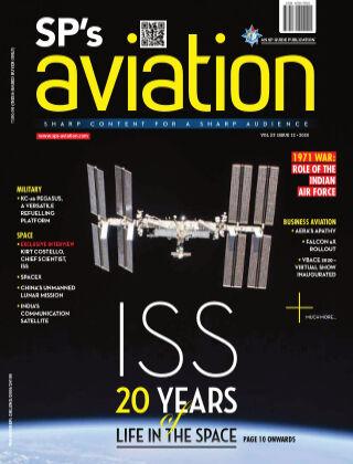 SP's Aviation Dec 2020
