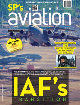 SP's Aviation 2021-05-29