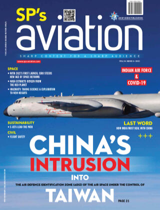 SP's Aviation May 2021