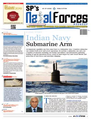 SP's NavalForces Nov 2020