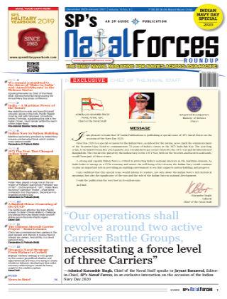 SP's NavalForces Jan 2021
