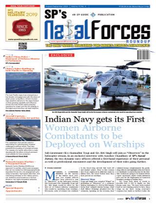 SP's NavalForces Sep 2020