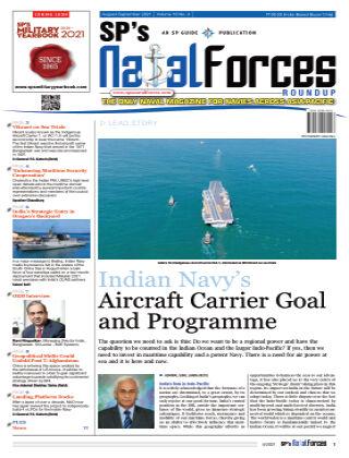SP's NavalForces Oct 2021