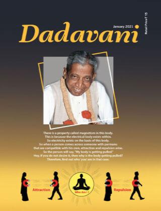 Dadavani English Jan 2021