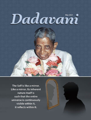 Dadavani English May 2021