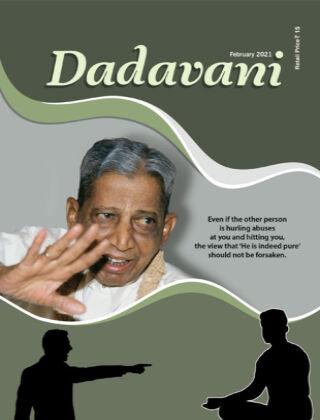 Dadavani English Feb 2021