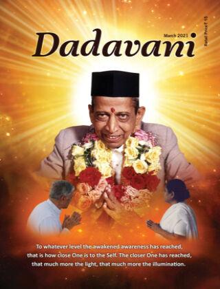 Dadavani English Mar 2021