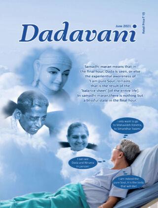 Dadavani English June 2021
