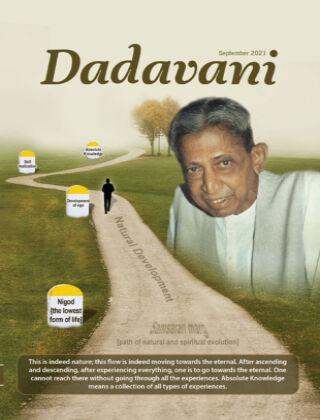 Dadavani English Sep 2021