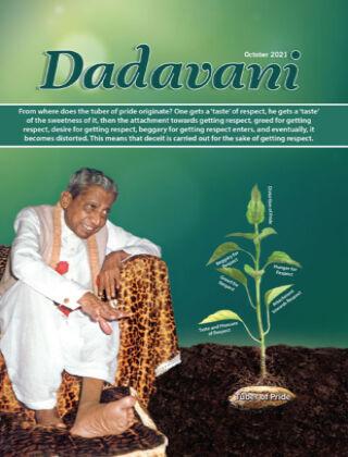 Dadavani English Oct 2021