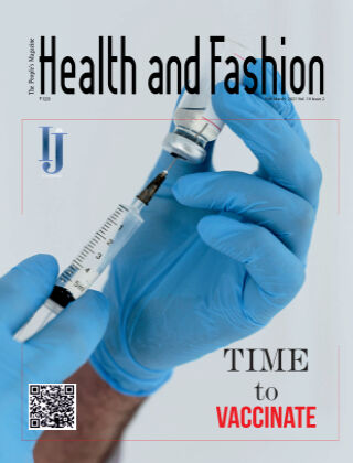 Health and Fashion Mar 2021