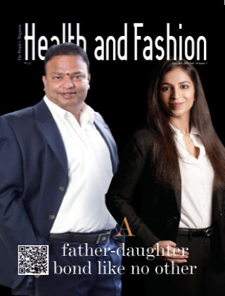 Health and Fashion Jan 2021