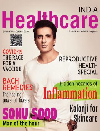Healthcare India Oct 2020
