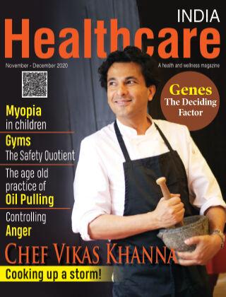 Healthcare India Dec 2020