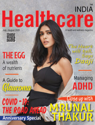 Healthcare India Aug 2020