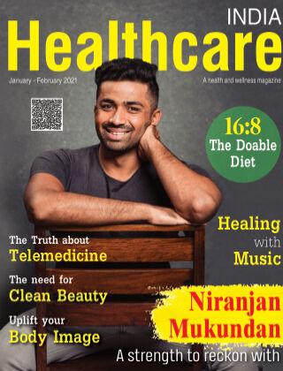 Healthcare India Feb 2021