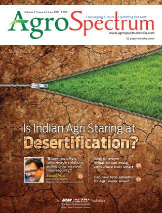 AgroSpectrum June 2021
