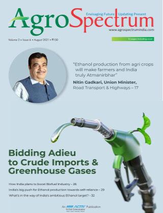 AgroSpectrum Aug 2021