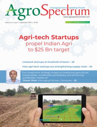 AgroSpectrum Sep 2021