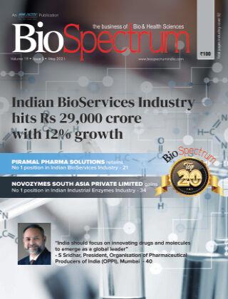 Bio Spectrum May 2021