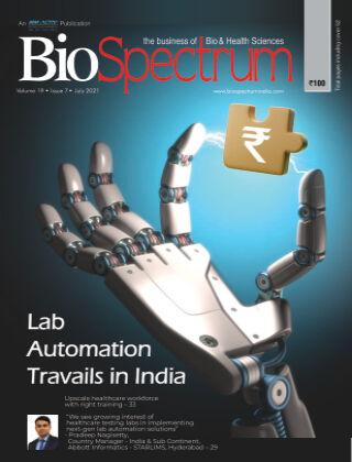 Bio Spectrum July 2021