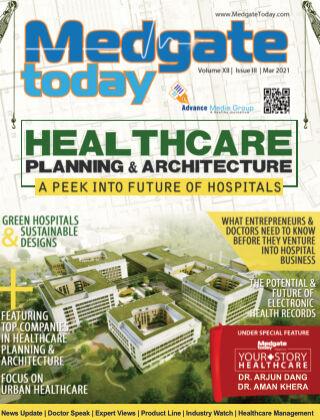 Medgate Today Mar 2021