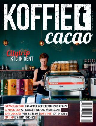 koffieTcacao magazine 1