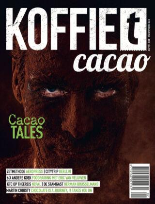 koffieTcacao magazine 2
