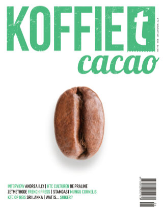 koffieTcacao magazine 6