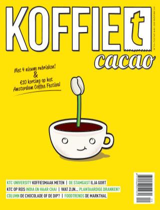 koffieTcacao magazine 9