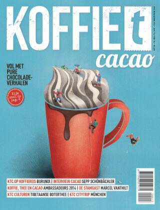 koffieTcacao magazine 13