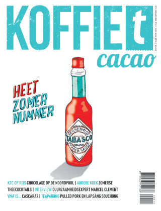 koffieTcacao magazine 15