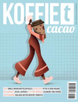 koffieTcacao magazine 38