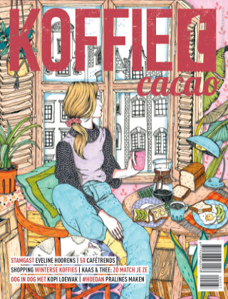 koffieTcacao magazine 37