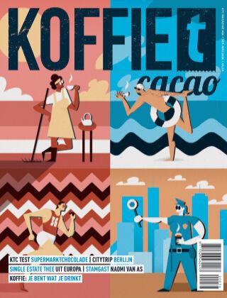 koffieTcacao magazine 36