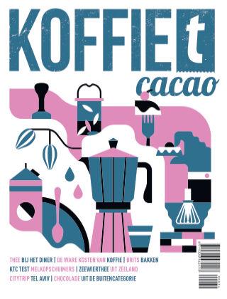 koffieTcacao magazine 34