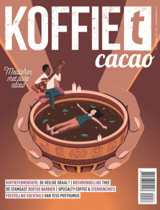 koffieTcacao magazine 33
