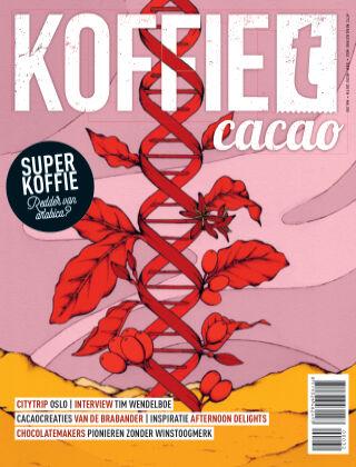 koffieTcacao magazine 32