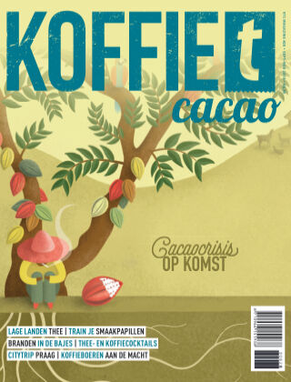 koffieTcacao magazine 28