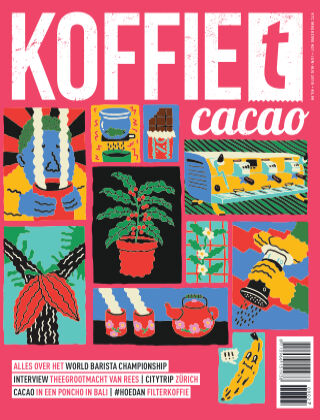 koffieTcacao magazine 27