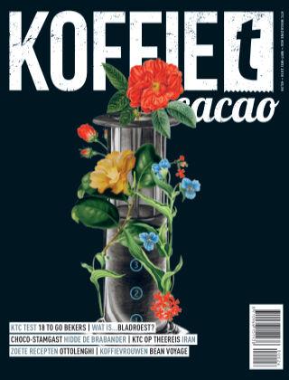 koffieTcacao magazine 26