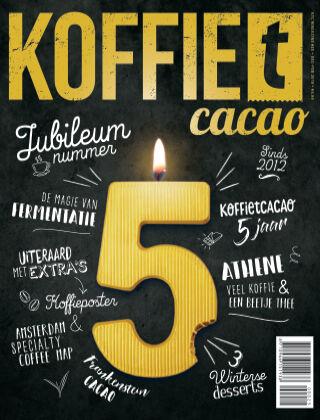 koffieTcacao magazine 25