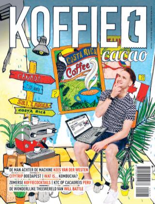 koffieTcacao magazine 23