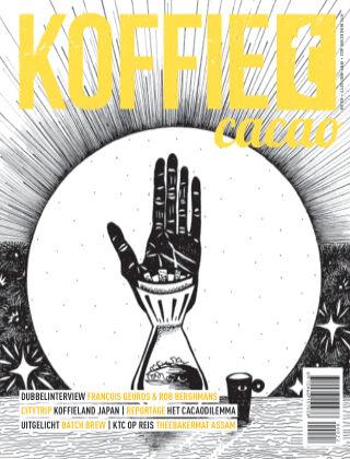 koffieTcacao magazine 22